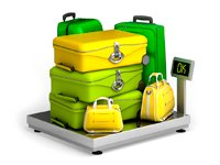 S7 Airlines passengers can pay for additional baggage on the web-site