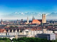 S7Airlines открывает рейсы из Новосибирска в Мюнхен
