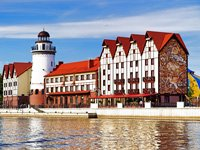 S7 offers reduced fare tickets to Kaliningrad