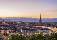 S7 Airlines открывает рейсы в Турин