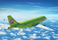 S7 Airlines increases the frequency of flights to Omsk