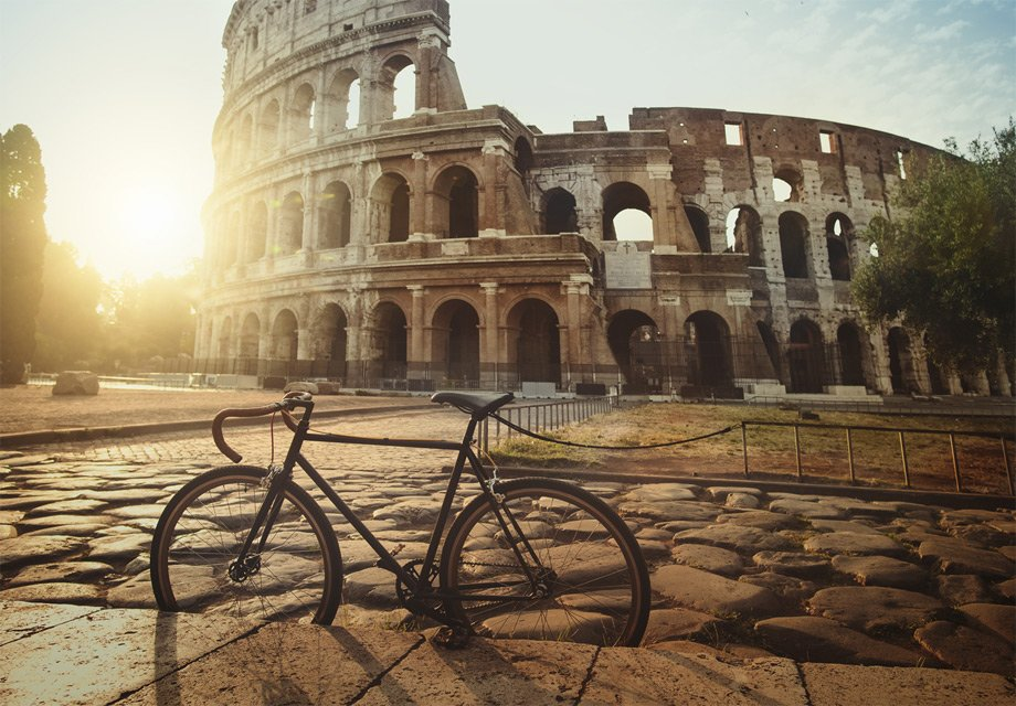 S7 Airlines launches flights to Rome