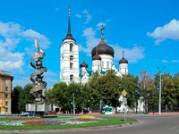 S7 Airlines launches flights to Voronezh