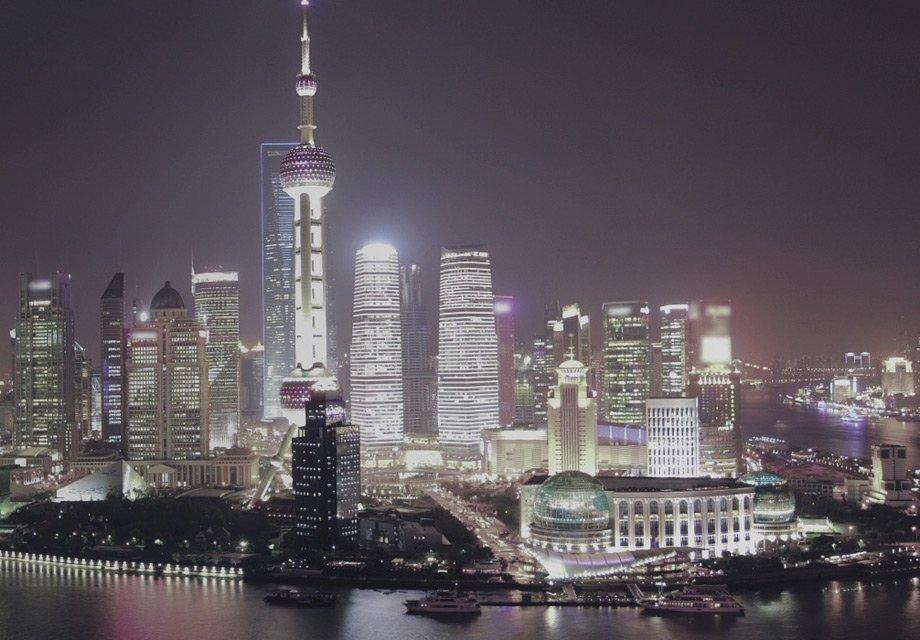 S7 Airlines открывает рейсы в Шанхай.