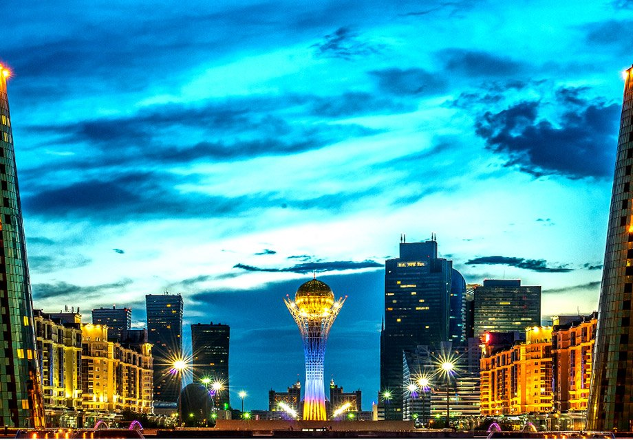 S7 Airlines and Air Astana are introducing joint flights to Kazakhstan