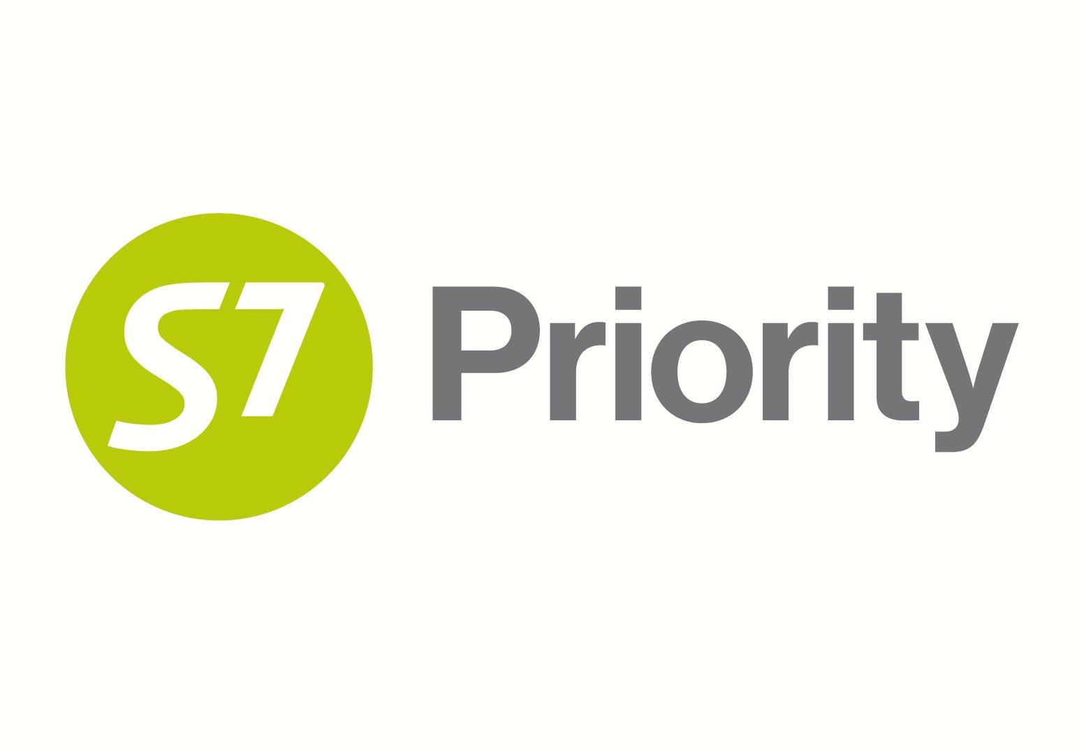 1,5 миллиона участников в программе S7 Priority