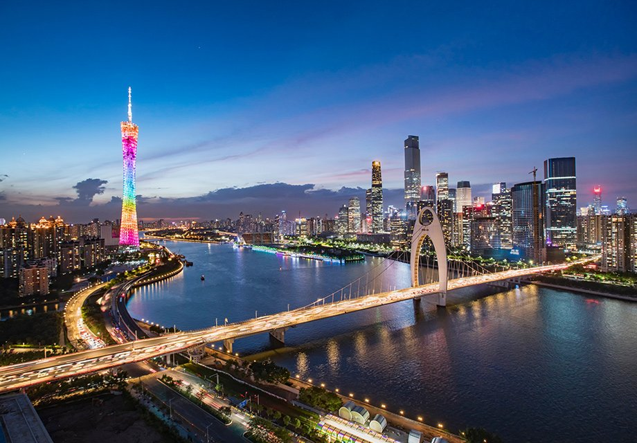 S7 Airlines is starting direct flights from Novosibirsk to Guangzhou
