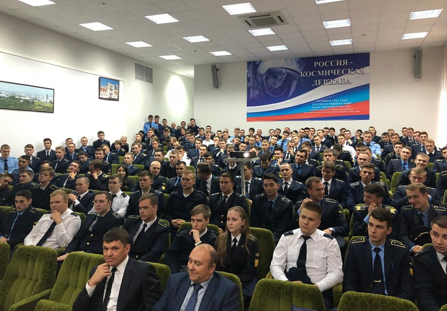 Студенты Сасовского летного училища приглашены вS7Airlines