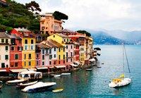 S7Airlines начинает полеты в Геную