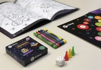 S7 Airlines offers kids activity packs for its young travellers