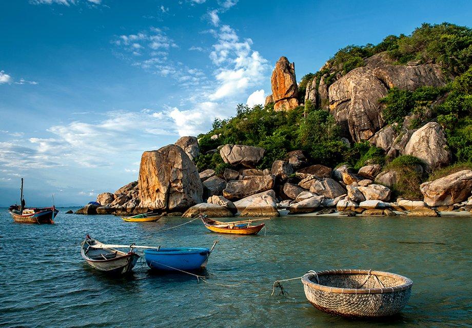 Вьетнам— новая страна вмаршрутной сети S7 Airlines