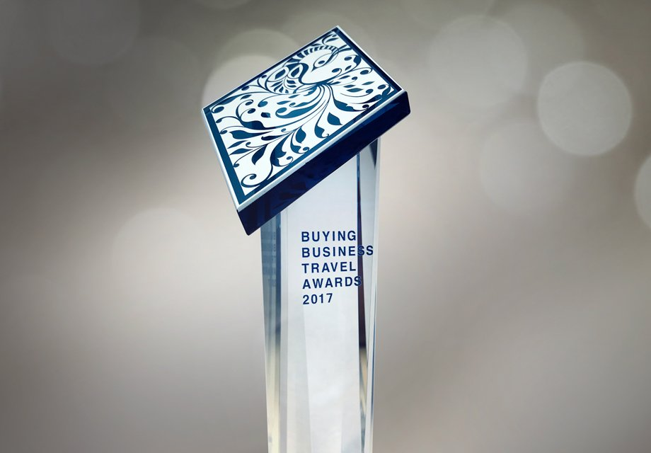 S7 Airlines стала лауреатом премии Buying Business Travel Awards