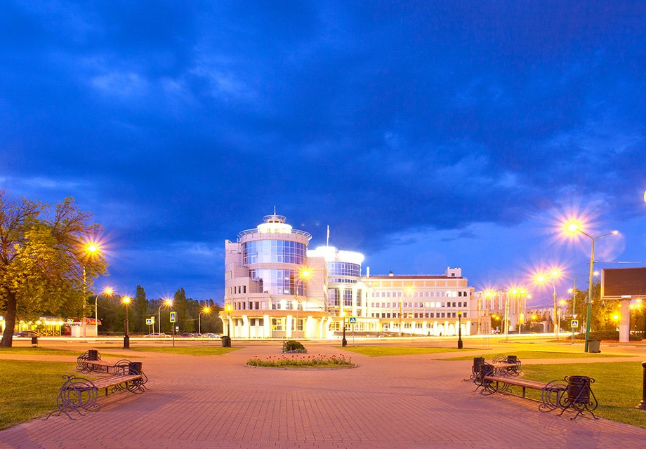 S7 Airlines launches flights to Lipetsk
