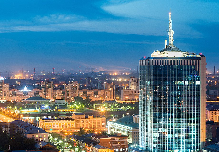 S7 Airlines launches flights from Novosibirsk to Chelyabinsk