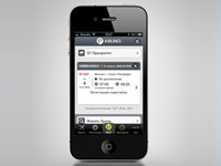 S7Airlines launches new iPhone app