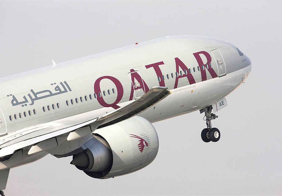 S7 Airlines и Qatar Airways расширили код-шеринговое соглашение