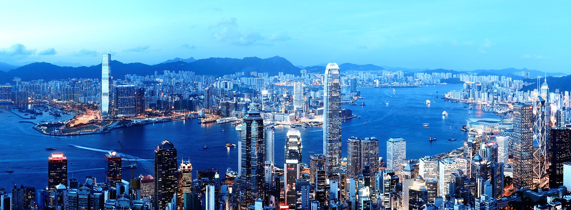 Авиабилеты Иркутск — Гонконг, купить билеты на самолет туда и обратно
