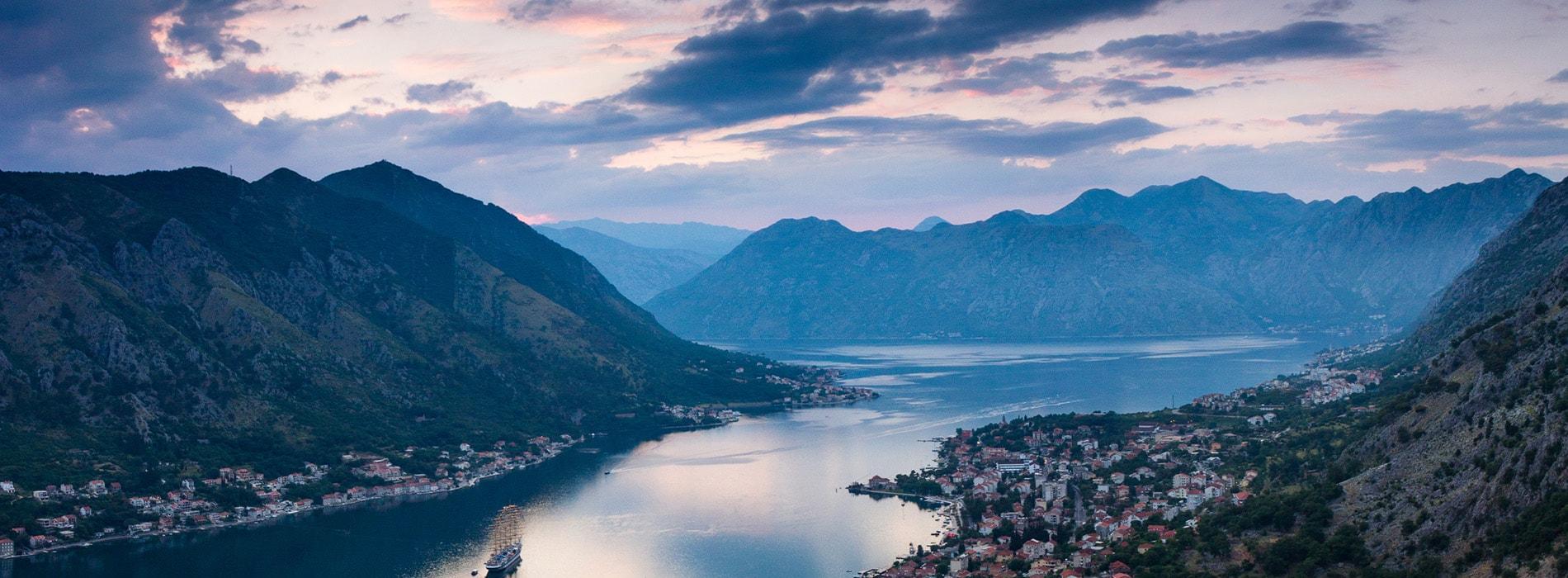 Черногория: страна чудес