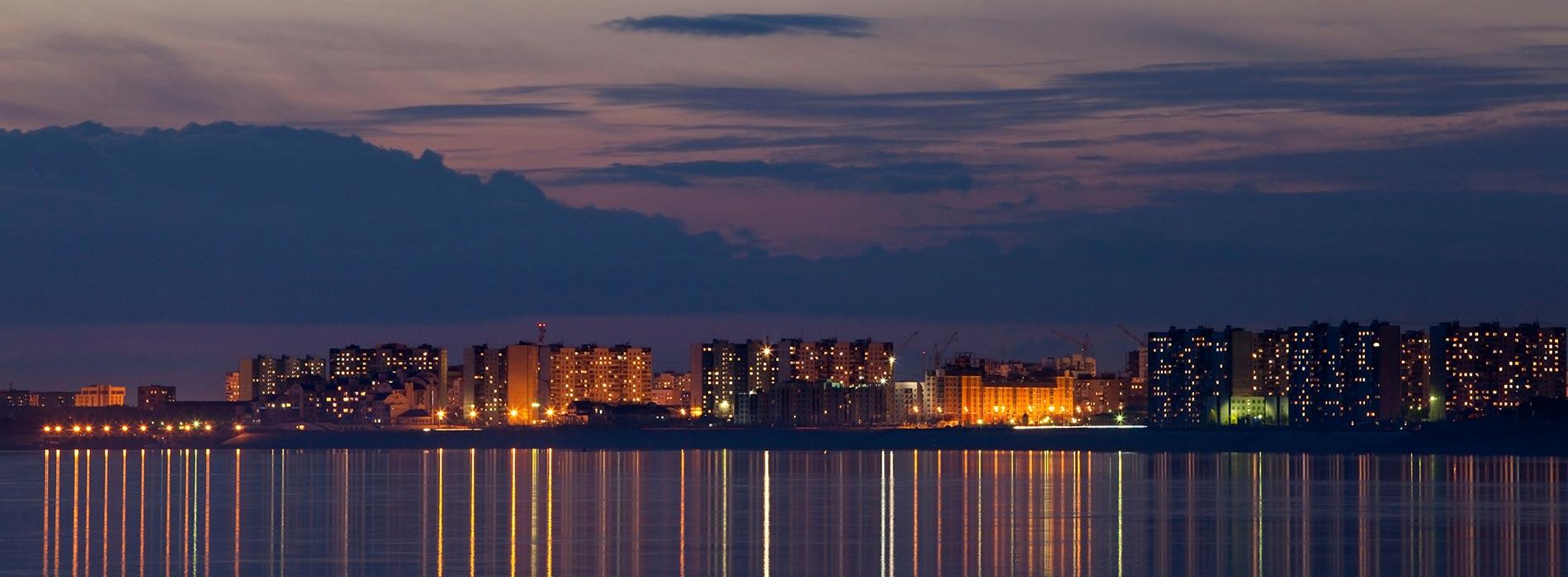 Авиабилеты Самара — Нижневартовск, купить билеты на самолет туда и обратно, цены и расписание рейсов