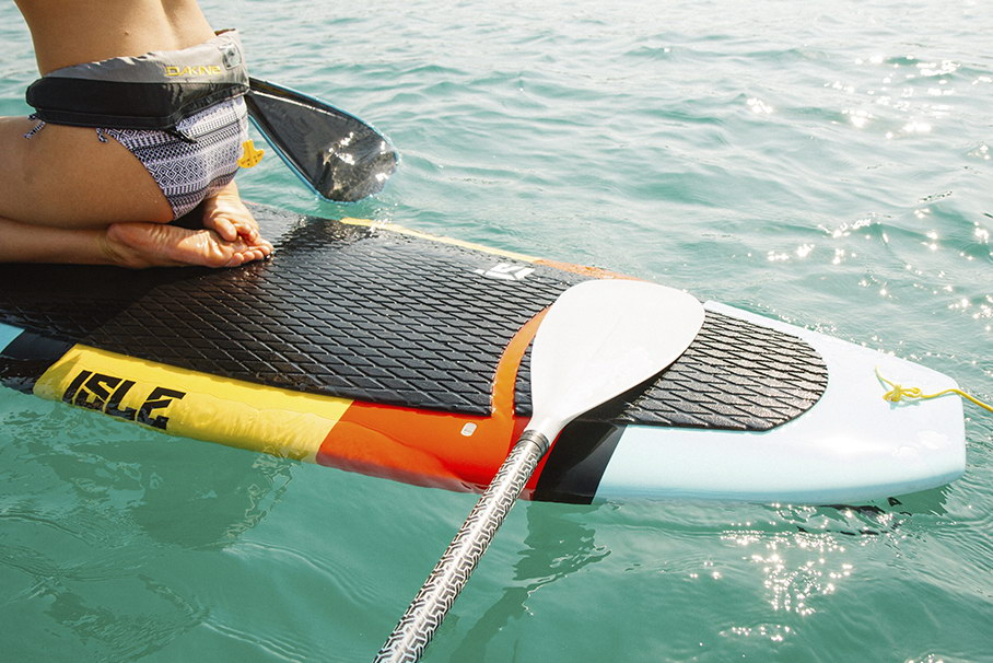 С веслом вокруг света. Что такое SUP-серфинг и где его опробовать