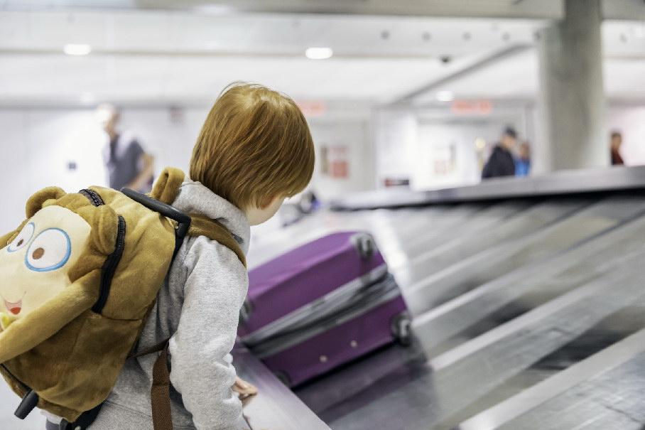 Верный попутчик. Как выбрать правильный чемодан