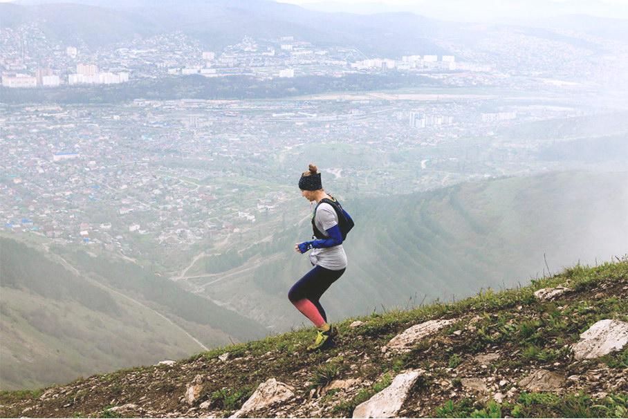 Беги, вдохновляй. Как заниматься спортом в путешествиях