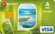 Visa Green