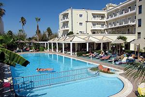 Kos Hotel Junior Suites 4*