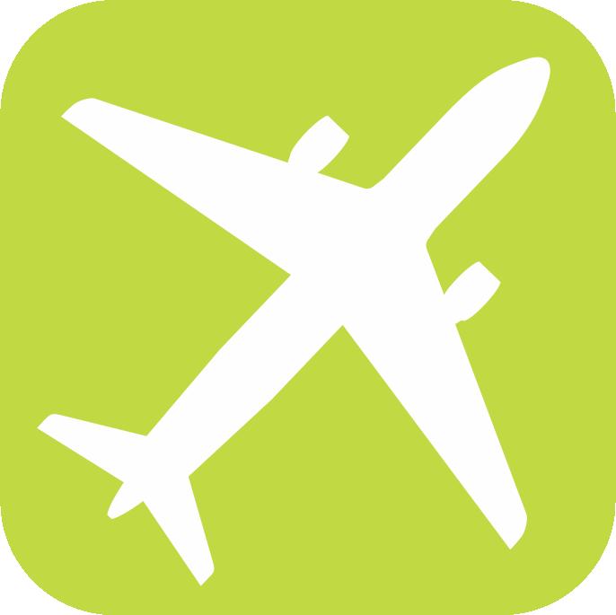 Совершить один или несколько перелётов рейсами S7Airlines