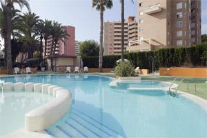Alicante, Holiday Inn Alicante - Playa de San Juan 4*