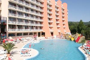 Varna, Helios Spa & Resort 5*