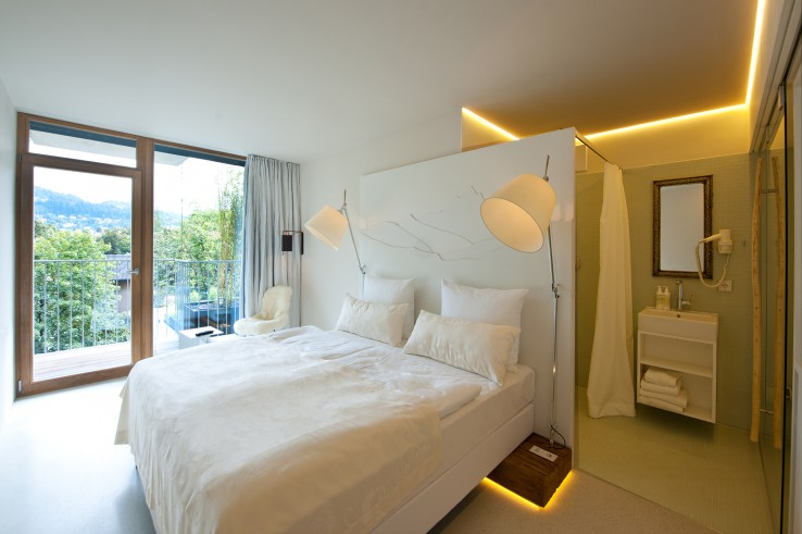 Room rental in Hotel Nala
